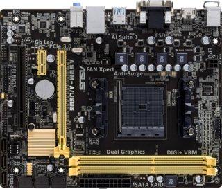 Asus A58M-A/USB3