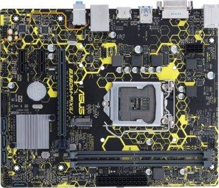 Asus B360M-Pixiu