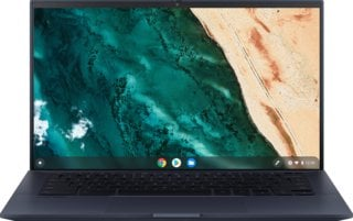 "Asus Chromebook CX9 14"" Intel Core i5-1135G7 2.4GHz / 16GB RAM / 128GB SSD"