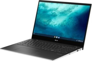"Asus Chromebook Flip CX5 15.6"" Intel Core i5-1135G7 2.4GHz / 8GB RAM / 256GB SSD"