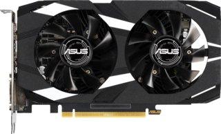 Asus Dual GeForce GTX 1650 OC