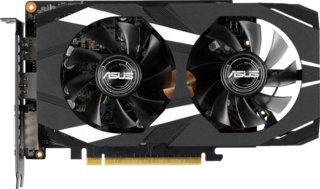 Asus Dual GeForce GTX 1660 Ti