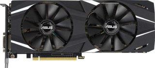 Asus Dual GeForce RTX 2060 Advanced