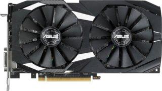 Asus Dual Radeon RX 580 4GB