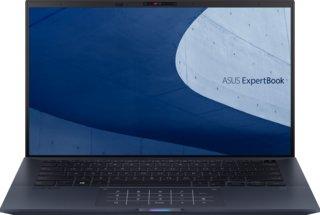 "Asus ExpertBook B9 14"" Intel Core i7-1185G7 3GHz / 32GB RAM / 2TB SSD"