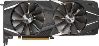 Asus GeForce Dual RTX 2080 Ti Advanced