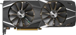 Asus GeForce Dual RTX 2080 Ti