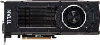 Asus GeForce GTX Titan X