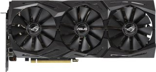 Asus GeForce ROG Strix RTX 2070 Gaming