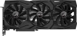 Asus GeForce ROG Strix RTX 2080 Gaming Advanced