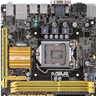 Asus H87I Plus