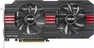 Asus HD 7770 Dual-Fan 2GB