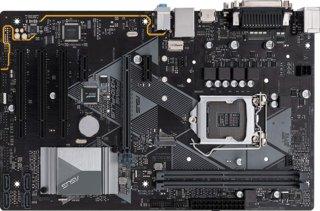 Asus Prime H310 Plus