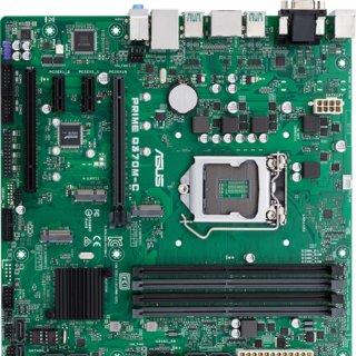Asus Prime Q370M-C