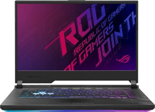 Asus ROG Strix G15 Intel Core i5-10300H 2.5GHz / 8GB RAM / 1TB SSD