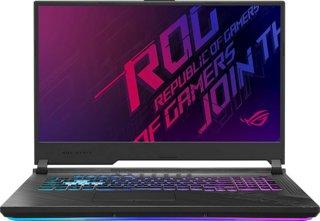 Asus ROG Strix G17 Intel Core i7-10750H 2.6GHz / 16GB RAM / 512GB SSD