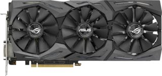 Asus ROG Strix GeForce GTX 1070 OC
