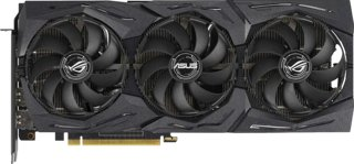 Asus ROG Strix GeForce GTX 1660 Ti Gaming OC