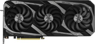 Asus ROG Strix GeForce RTX 3060 Ti Gaming OC