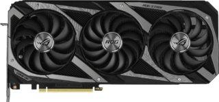 Asus ROG Strix GeForce RTX 3060 Ti Gaming