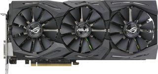 Asus ROG Strix GTX 1080 Ti Gaming OC
