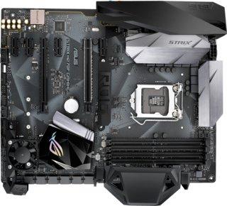 Asus ROG Strix H270F Gaming