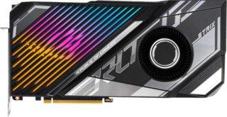 Asus ROG Strix LC GeForce RTX 3080 Ti Gaming OC