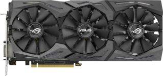 Asus ROG Strix Radeon RX 480 Gaming