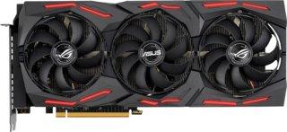 Asus ROG Strix Radeon RX 5700 XT Gaming OC