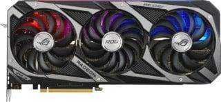 Asus ROG Strix Radeon RX 6800 Gaming OC