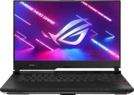 Asus ROG Strix Scar 15 AMD Ryzen 9 5900HX 3.3GHz / Nvidia GeForce RTX 3080 Laptop / 32GB RAM / 1TB SSD