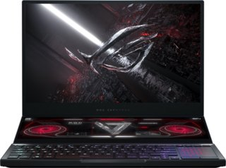 Asus ROG Zephyrus Duo 15 SE GX551 AMD Ryzen 9 5900HX 3.3GHz / Nvidia GeForce RTX 3080 Laptop / 16GB RAM / 1TB + 1TB SSD