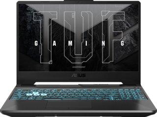 Asus TUF Gaming A15 AMD Ryzen 5 5600H 3.3GHz / 8GB RAM / 512GB SSD