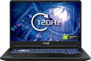 "Asus TUF Gaming FX705DT 17.3"" AMD Ryzen 7 3750H 2.3GHz / 8GB RAM / 512GB SSD"