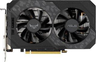 Asus TUF GeForce GTX 1650 Gaming GDDR6