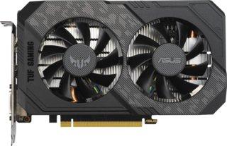 Asus TUF GeForce GTX 1650 Super Gaming OC