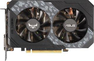 Asus TUF GeForce RTX 2060 Gaming OC