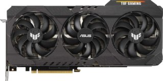 Asus TUF GeForce RTX 3080 Gaming OC