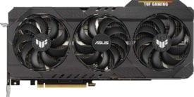 Asus TUF GeForce RTX 3090 Gaming OC