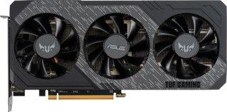 Asus TUF Radeon RX 5700 Gaming X3 OC