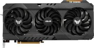 Asus TUF Radeon RX 6800 XT Gaming OC
