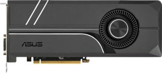 Asus Turbo GTX 1070 Ti