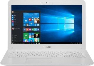 "Asus VivoBook X556UQ 15.6"" Intel Core i3-6100U / 2.3GHz / 4GB / 500GB"