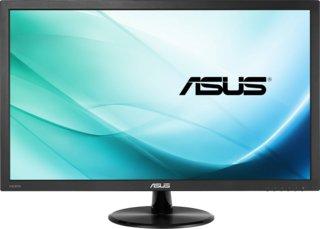 "Asus VP228HE 21.5"""