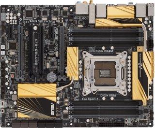 Asus X79 Deluxe