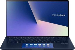 Asus ZenBook 13 UX334FLC Intel Core i7-10510U 1.8GHz / 16GB RAM / 1TB SSD