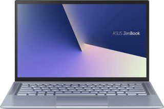 Asus ZenBook 14 UM431DA AMD Ryzen 7 3700U 2.3GHz / 8GB RAM / 512GB SSD