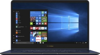 "Asus ZenBook Flip S UX370UA 13.3"" Intel Core i7-7500U 2.7GHz / 16GB RAM / 512GB SSD"