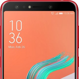 Asus Zenfone 5 Lite (Qualcomm Snapdragon 430)