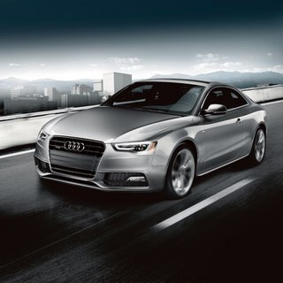 Audi A5 (2014)